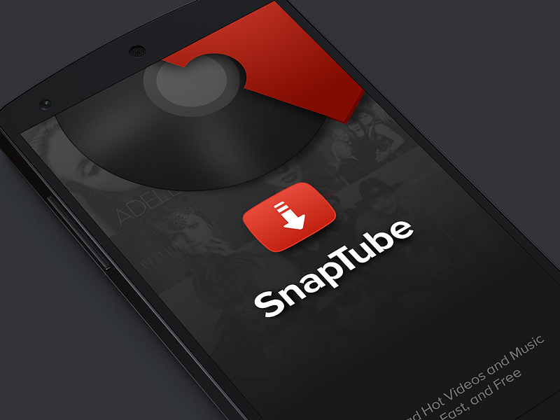 SnapTube - A Free Video Downloader App For Android - Ottilie and Lulu